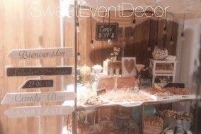 Bienvenida de Sweet Event Decor | Foto 13