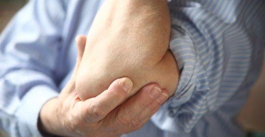 Do You Need Some Information on Elbow Bursitis? Contact Us www.metrophysio.co.uk