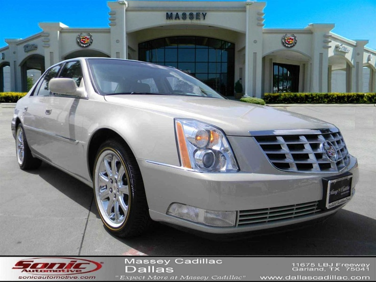 10 best cadillac dts used images on pinterest cadillac dallas and garland tx. Black Bedroom Furniture Sets. Home Design Ideas