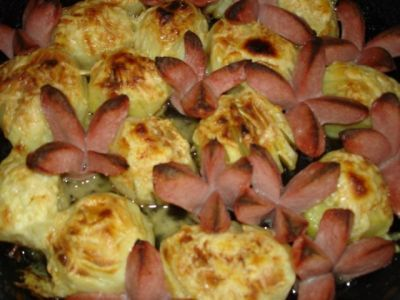 Блюда для беременных салаты