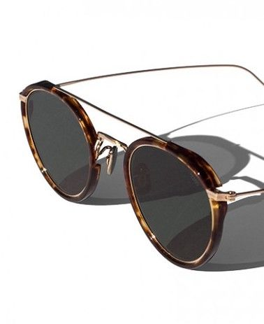 f9491cc557d Eyevan 7285 Sunglasses   Atelier Doré   shades   spring
