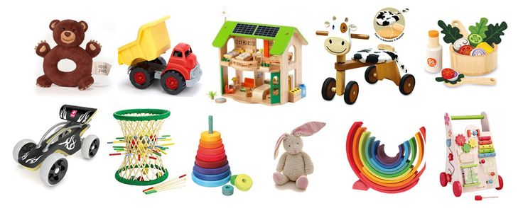 At Earth Toys we are mad about sustainability, we stock a fantastic world class range of toys made from Eco Friendly, Non Toxic and sustainable materials!  What