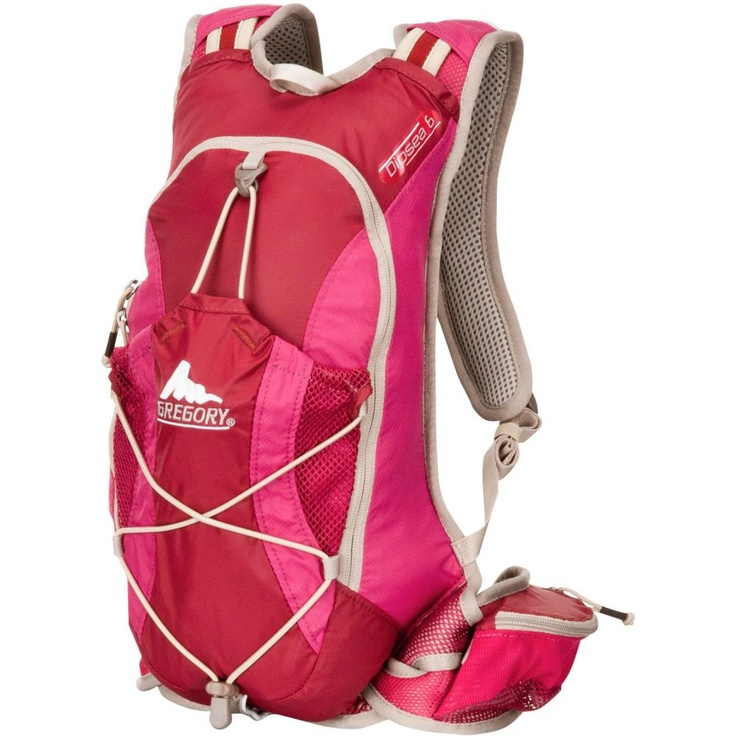 Gregory Dipsea 6 Daypack (Women's) - Mountain Equipment Co-op. Free Shipping Available