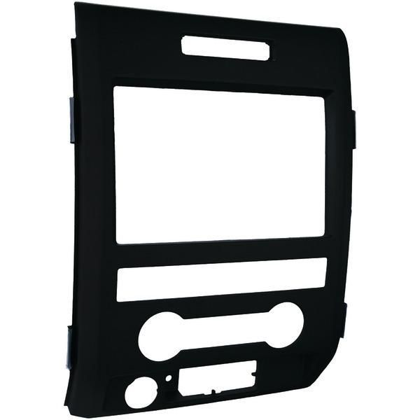 Metra(R) 95-5820B 2009-2014 Ford(R) F-150 Double-DIN Mounting Kit #outdoordinning