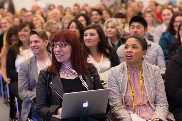 Social Media Marketing World: Social Media's Mega Conference!