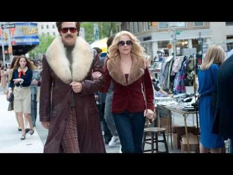 Watch Anchorman 2: The Legend Continues Streaming Online (((Full Movie HD Online)))