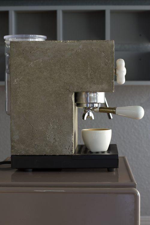 Anza Machine par Montaag - Journal du Design