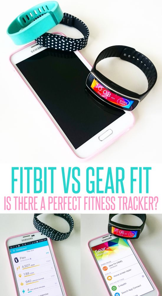 Fitbit Vs Samsung Gear Fit. Is there a perfect fitness tracker?    My very honest review about what I love and what falls short.