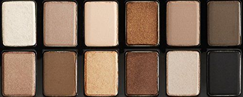 Maybelline New York The Nudes Eyeshadow Palette 0.34 Ounce