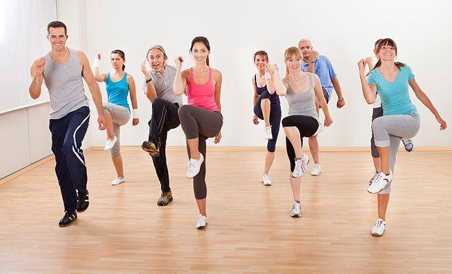 Iata cum sa te pregatesti pentru exercitiile aerobic. #Sanatate # pe AflaCum.ro
