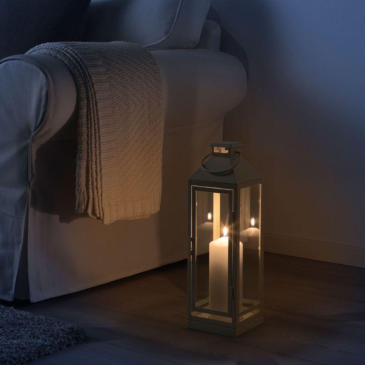 Sinnesro lukt, Ikea https://www.ikea.is/products/576797
