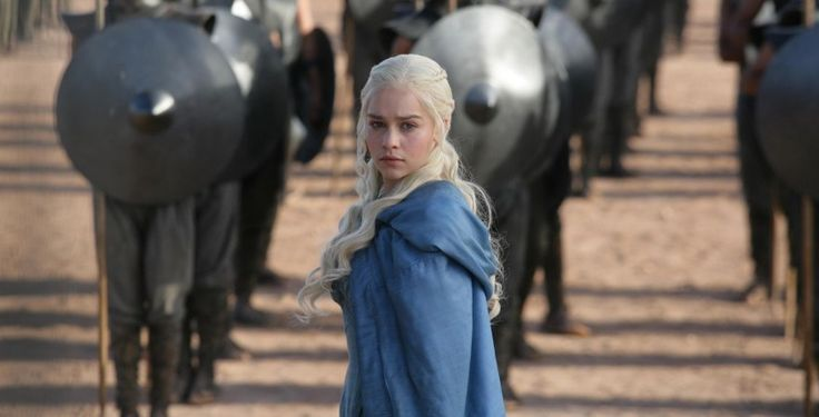Game of Thrones Season 4 Episode 1 - Did you watch it?