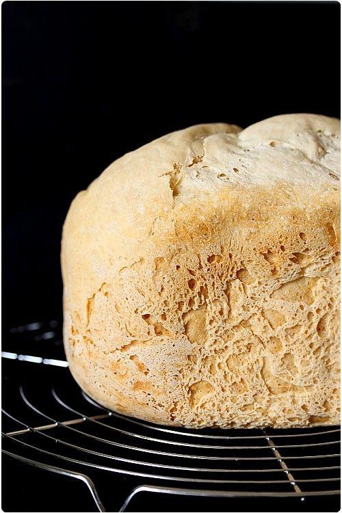 Machine à pain (mes conseils et les recettes)