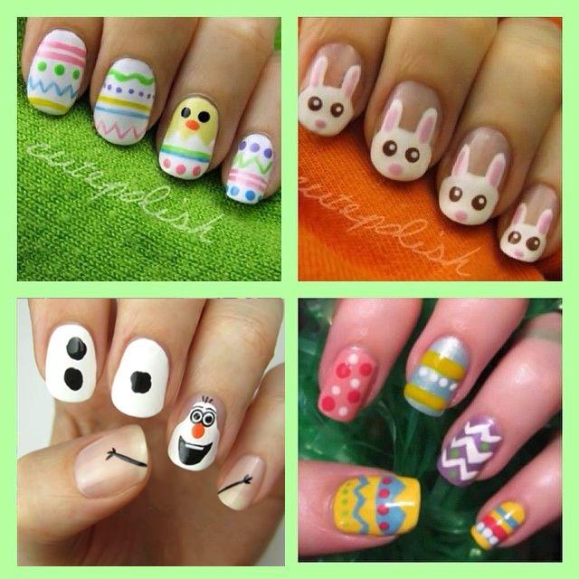 Mejores 86 imágenes de Nail Art en Pinterest   Arte de uñas, Diseños ...