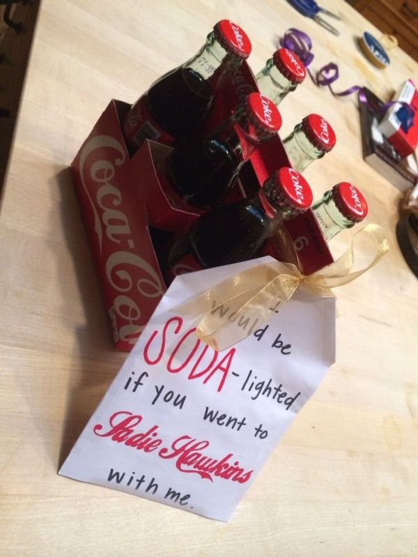 Best 25 cute promposals ideas on pinterest cute prom proposals cute way to ask someone to a dance by kathie ccuart Gallery
