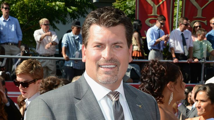 Mark Schlereth jumps to FS1 after 16 years at ESPN