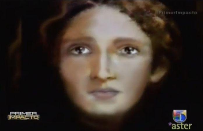 Utilizan Tecnología Para Recrear El Rostro De Jesus A Los 12 Años De Edad #Video