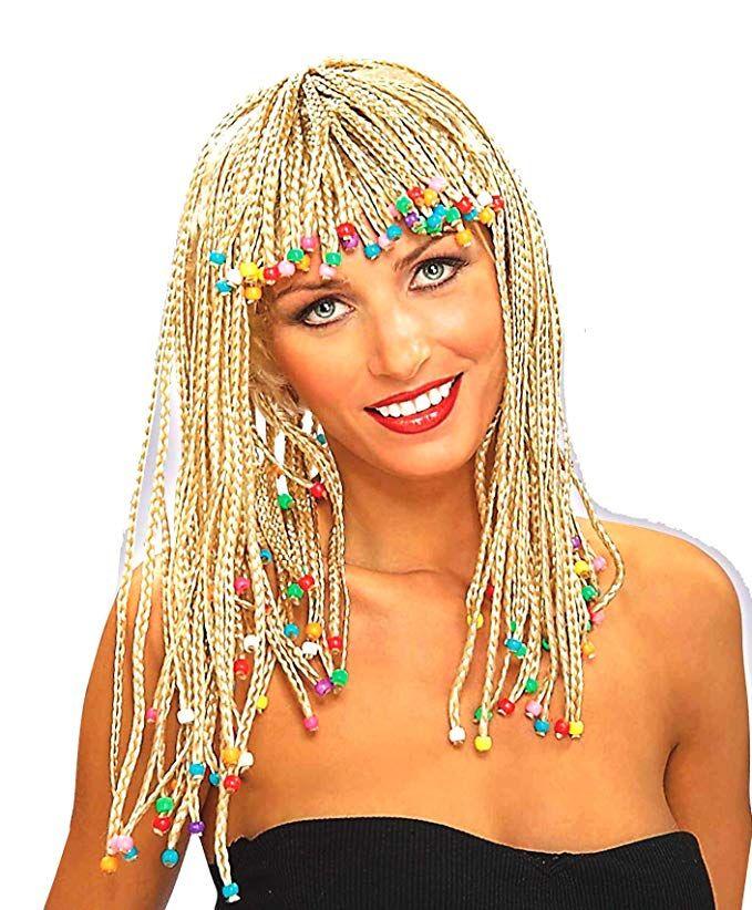 Forum Novelties Womens Pin-Up Girl Wig
