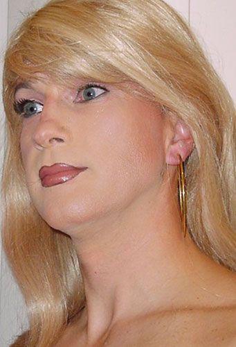 transgender pierced ears