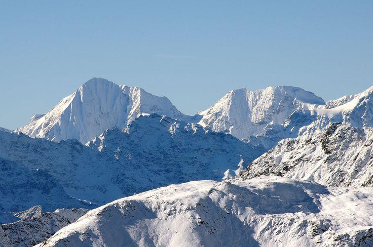 PERSONAL TRAINING | VAL SENALES | SNOWCAMPITALY | Beh, l'ufficio Snowcampitaly imbiancato a dovere è tutta un'altra cosa. http://www.snowcamp.it/?p=6399