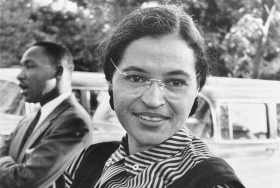 You know all about how Rosa Parks was arrested when she refused to give up her seat on a bus in Montgomery, Ala. in 1955.
