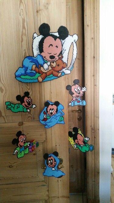 Mickey uro
