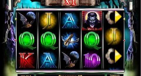 Tastenkombination Merkur Spielautomat