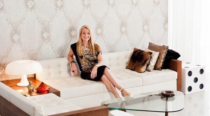 Melanie Hall of Luna2 Private Hotel