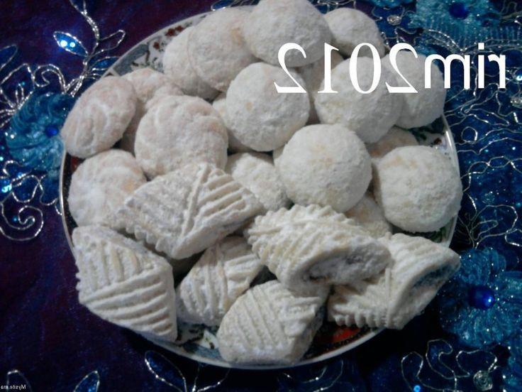 حلويات مغربية حلوة بالتمر سهلة بالصور 2015 - Chada.Ma