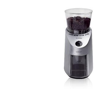 CafeGrano 130  robustní konstrukce pro náročný výkon