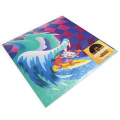 MGMT: Congratulations Vinyl 2LP (Record Store Day 2014)
