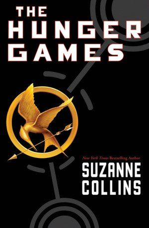 LOVE the Hunger Games!