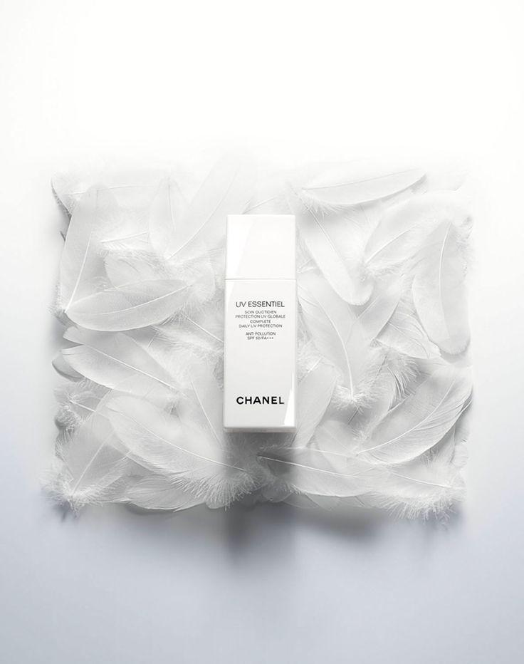 ___Still Life___ Sebastien Coindre - CHANEL - Cosmetics - 993 - Artsphere.