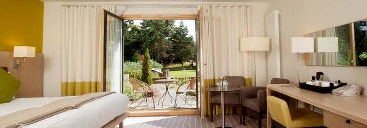 Lifehouse Spa & Hotel - Bedroom