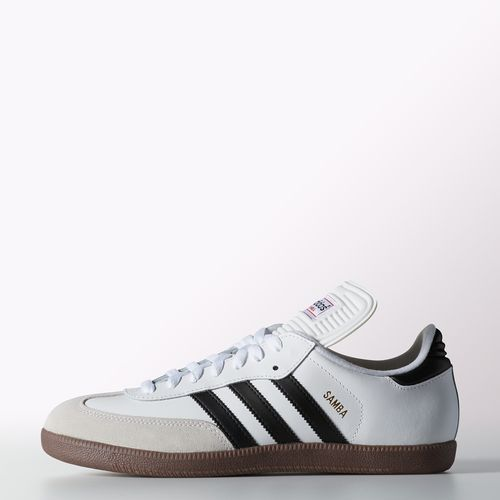 Elizabeth Olsen must have - Adidas Samba Classic Shoes