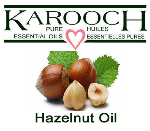 Hazlenut Oil