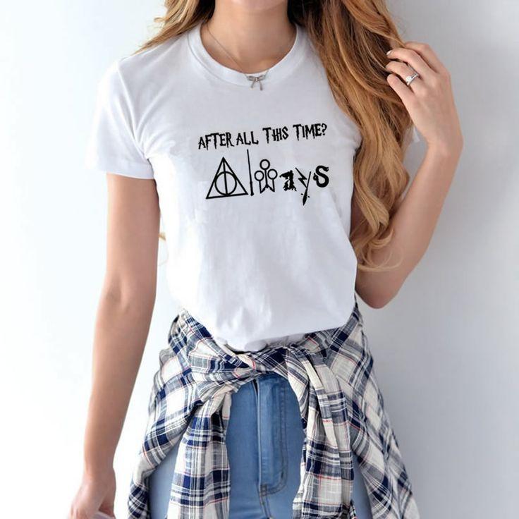 Harry Potter O-neck T-Shirts  //Price: $11.49 & FREE Shipping //     #peterpettigrew #nevillelongbottom #prongs #jewelry #snitch