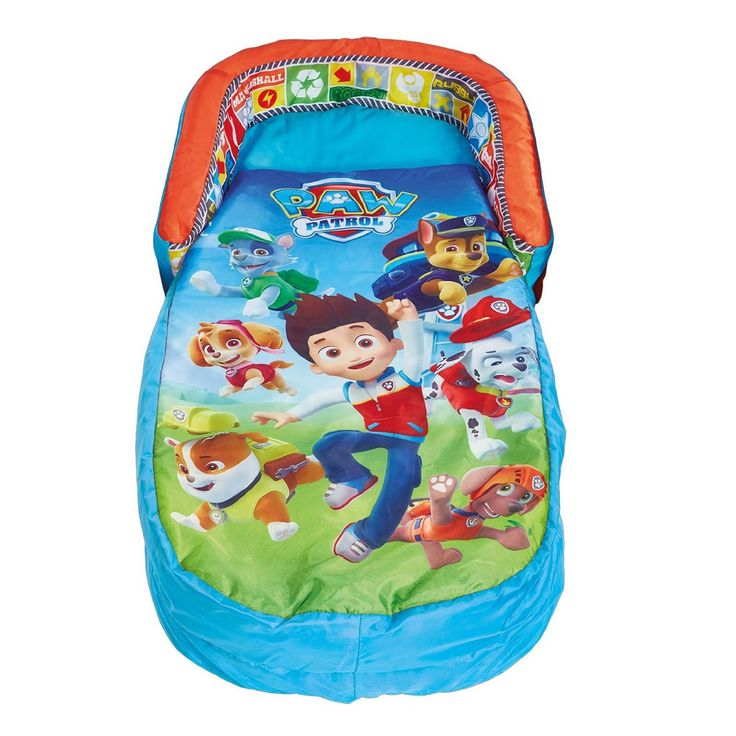 Inflatable Everest Slide: 25+ Best Ideas About Paw Patrol Bedding On Pinterest