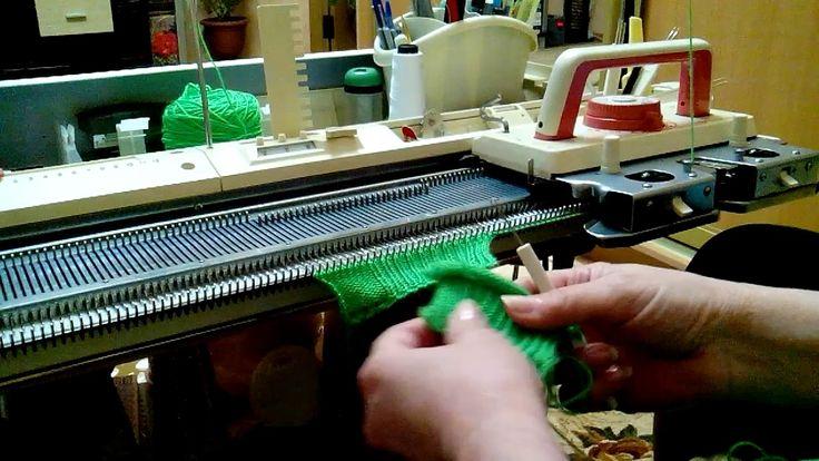 Вывязывание ластика/резинки/самый простой и оригинальный способ для одно...