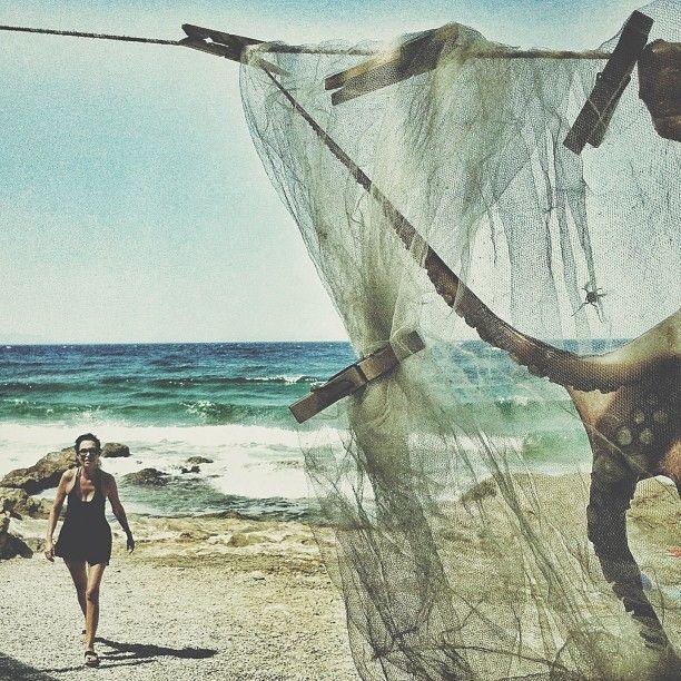 LENZE / LINES   |   #my_marina eBook   |   Photo courtesy of @Kai Gradert [http://instagram.com/kaipai]