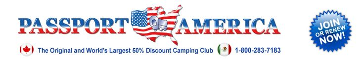 Hidden Valley Campground at Brooksville, Florida, United States - Passport America Discount Camping Club