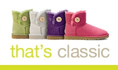 UGGS !!!!!: Colorful Uggs, Ugg Boots, Classic Minis, Women'S Boots, Bright Spring, Minis Baileys, Womans Boots, Spring Neon, Spring Uggs