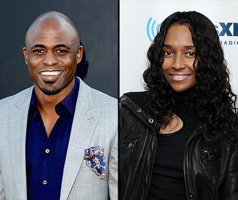 No scrub here! Exclusive: Wayne Brady is dating TLC's Chilli!
