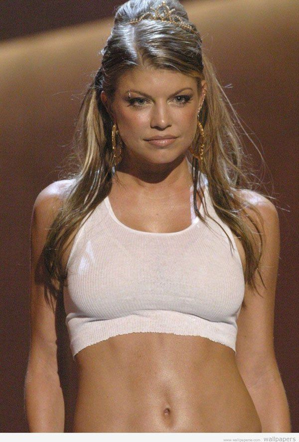 Understand you. Black eyed peas fergie nude ass
