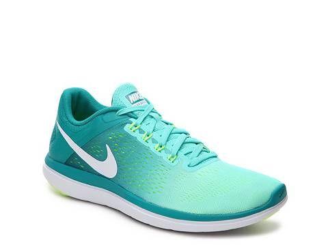 Nike Flex 2016 RN Lightweight Running Shoe