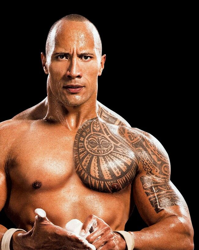 137 best images about dwayne the rock johnson on pinterest for Rocks new tattoo