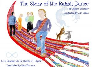 The Story of the Rabbit Dance