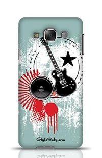 Music Samsung Galaxy E7 Phone Case
