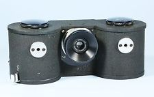 SHACKMAN AUTO CAMERA.... Model MK1 or MK2 ...RARE PROTOTYPE