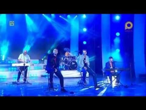 BOYS - Niebo za rogiem (Live in Ostróda 2014)
